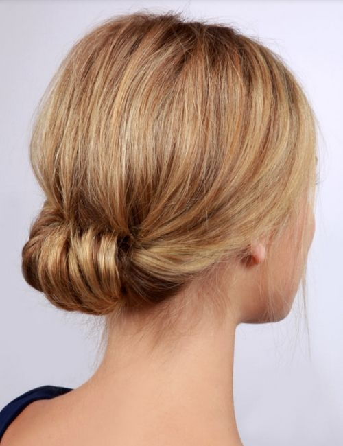 Easy holiday hairstyles you can do yourself holidays updos and makeup easy holiday hairstyles you can do yourself solutioingenieria Gallery