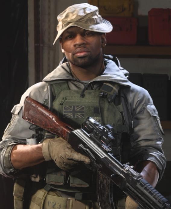 Jacob Thorne in 2020 Call of duty, Modern warfare, Jacobs