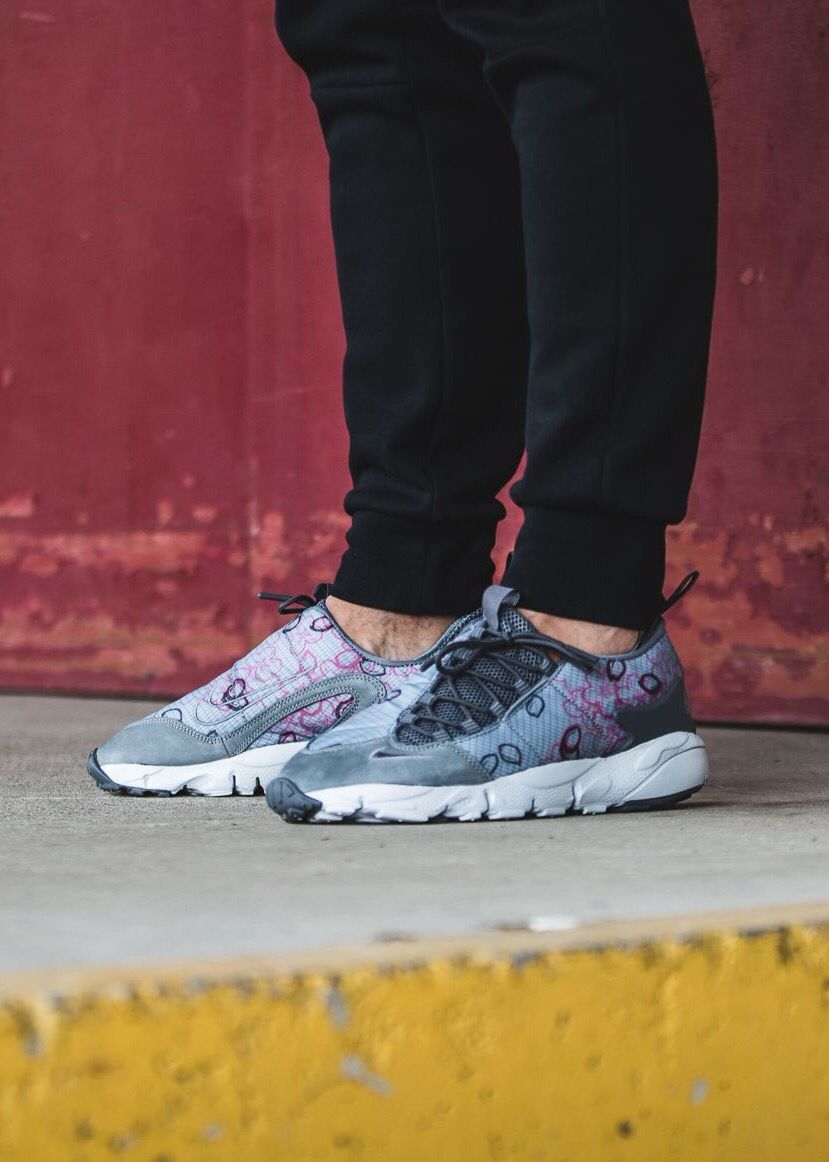 Nike Air Footscape Motion 'Sakura