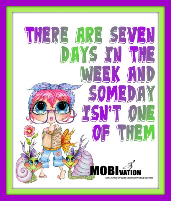 No better time than NOW to take action  LIKE, COMMENT & SHARE a little MOBIvation *** <3 http://www.3step-great-life.com <3 **
