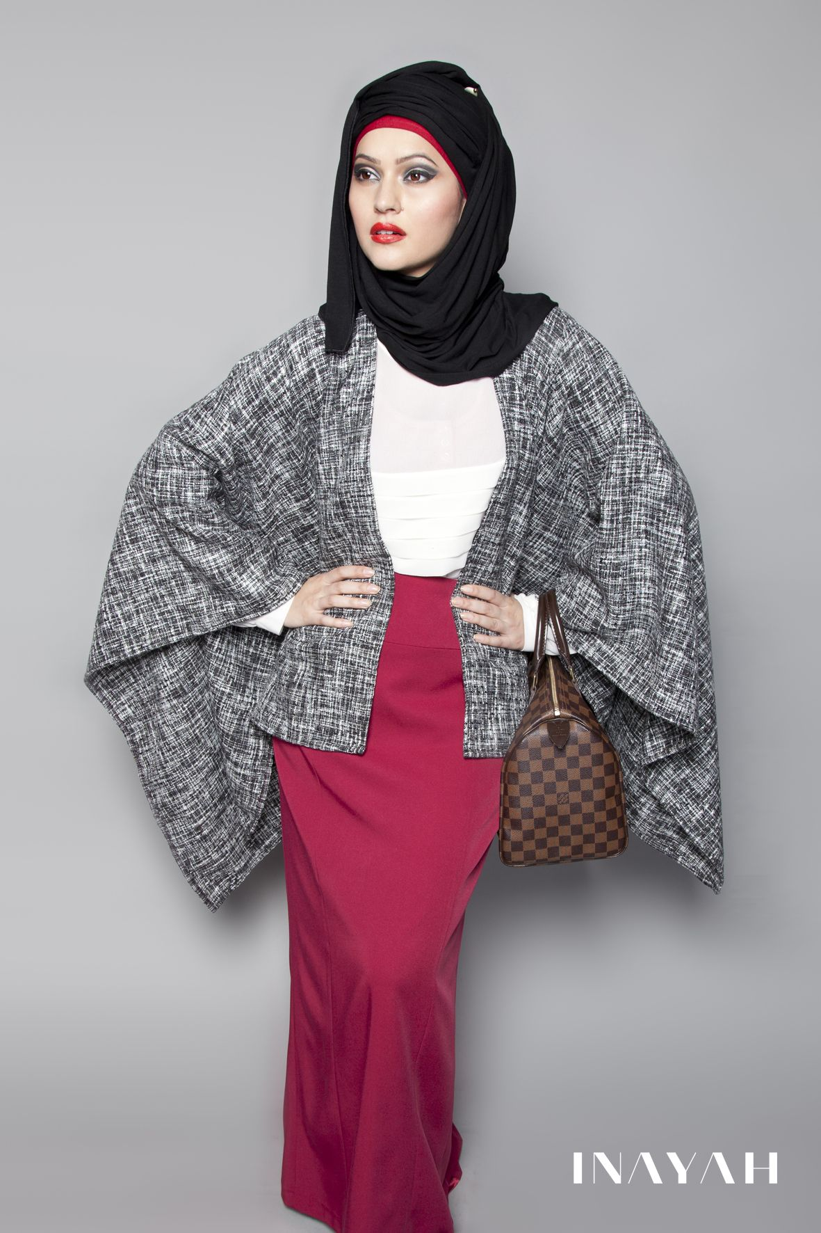Another beautiful combo from INAYAH