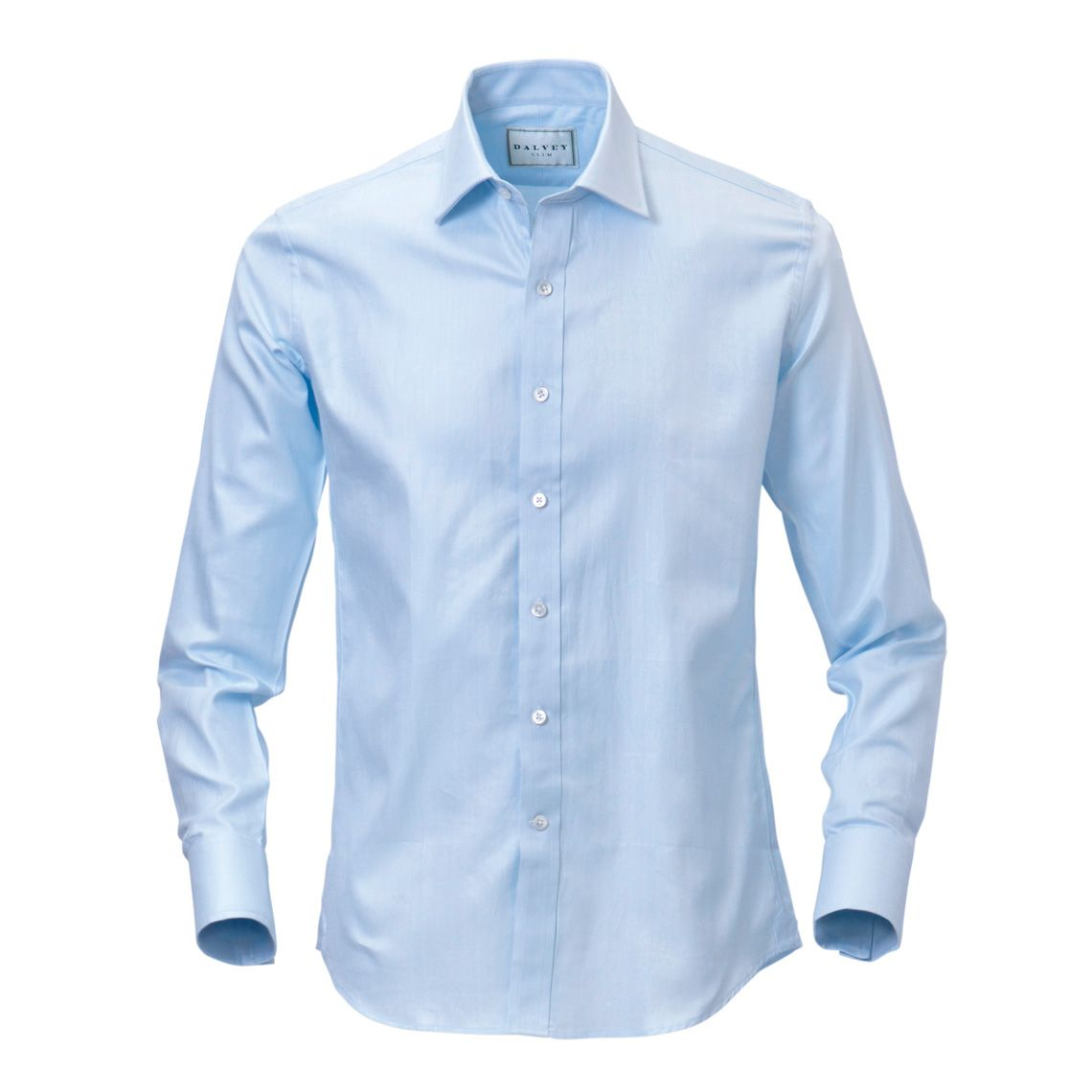 Light blue shirt | MENS INTERCHANGEABLE WARDROBE | Shirts ...