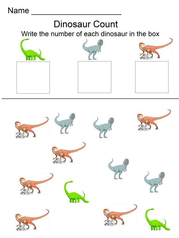 Pin By Ana Paula Lima On Tot School Dino Dinosaur Worksheets Kindergarten Worksheets Shapes Worksheet Kindergarten Printable dinosaur worksheets pdf