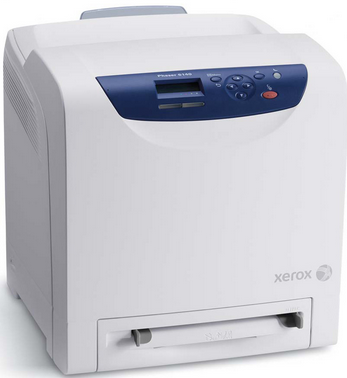 Xerox Phaser 6125 Toner Chip Resetter | Driver Supports