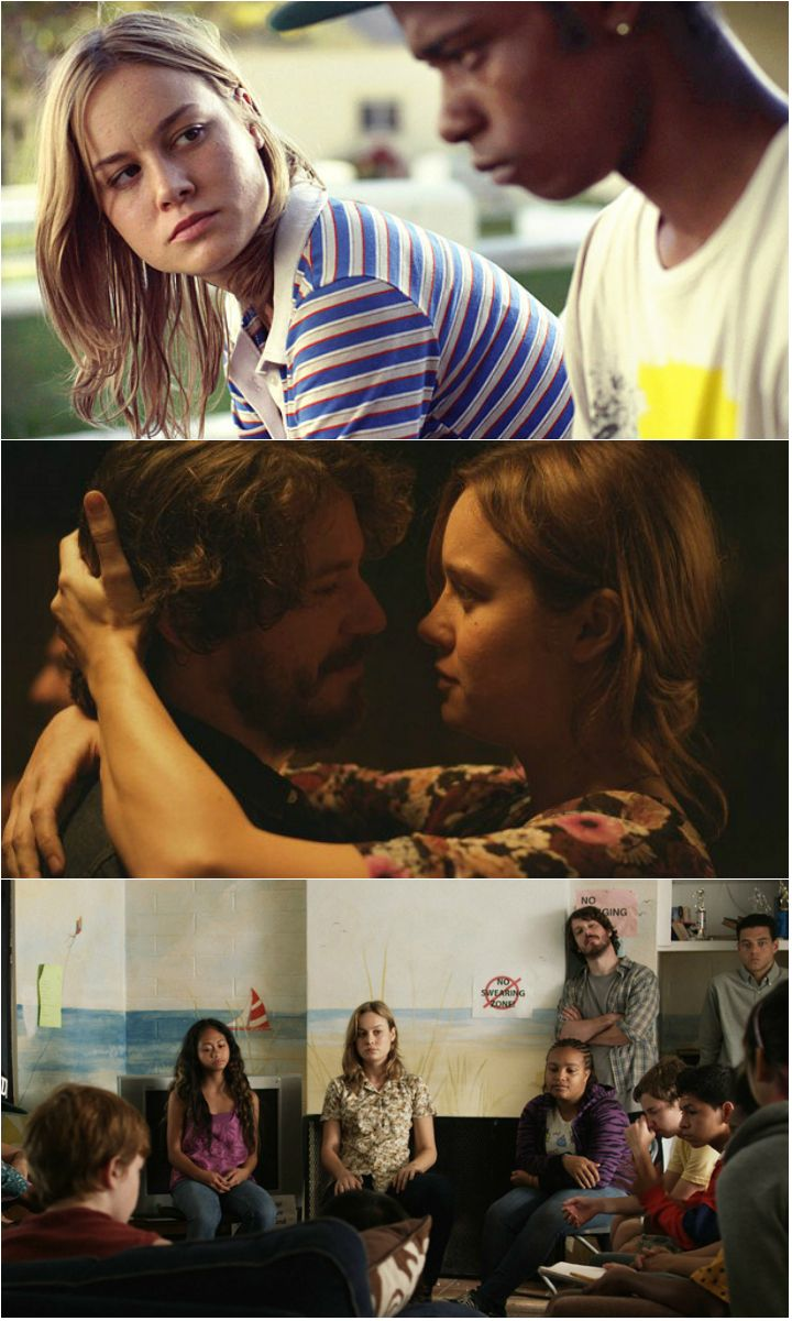 Short Term 12 (2013)Most moving and honest film  Sad but