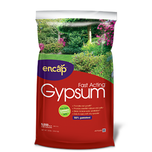 Encap S Fast Acting Gypsum Compost Soil Clay Soil Lawn And Garden
