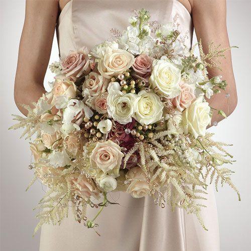 Unique Bridal Bouquets Celebrationsbykat