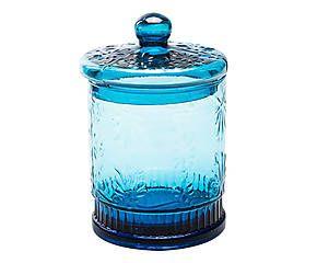 Pote Ishela - Azul