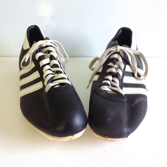 Vintage Adidas ARGENTINA Soccer FOOTBALL cleats boots SHOES