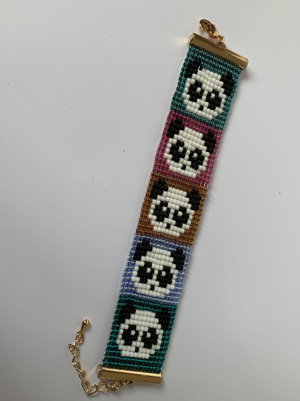 metier bracelet bresilien