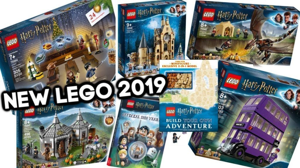 Pin By Dallas Morrison On Ashers Stuff Harry Potter Advent Calendar Harry Potter Lego Sets Lego Harry Potter
