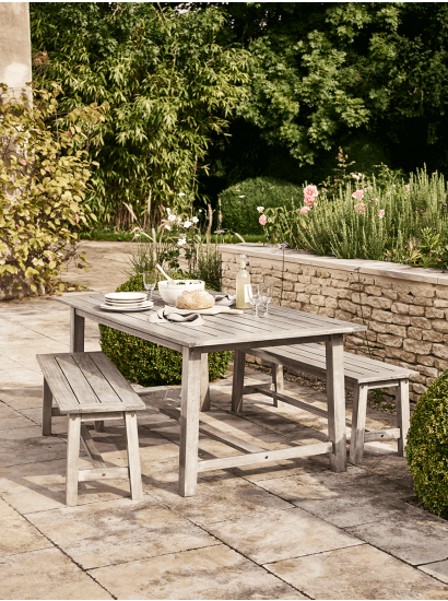 Ravello Dining Set With Images Garden Dining Set