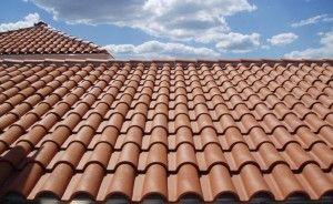 Weston Roofing A 1 Property Services Terracotta Roof Terracotta Roof Tiles Roofing