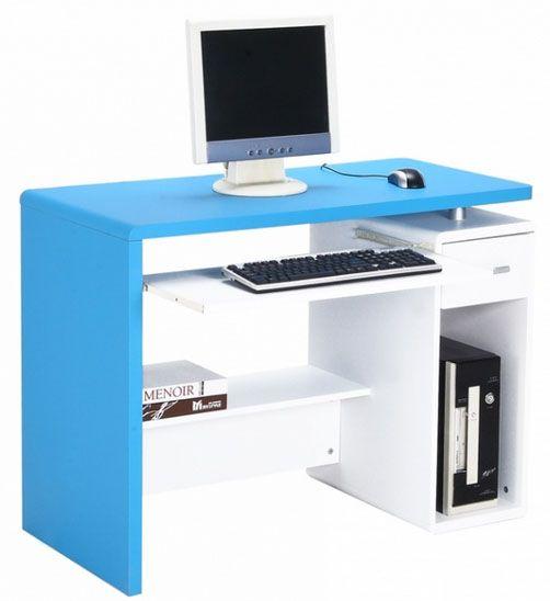 Muebles escritorios infantiles modernos madera - Mueble escritorio moderno ...