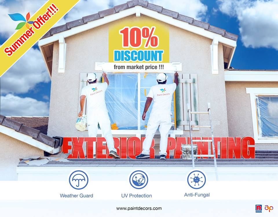 Grab the opportunity to protect your home with beautiful