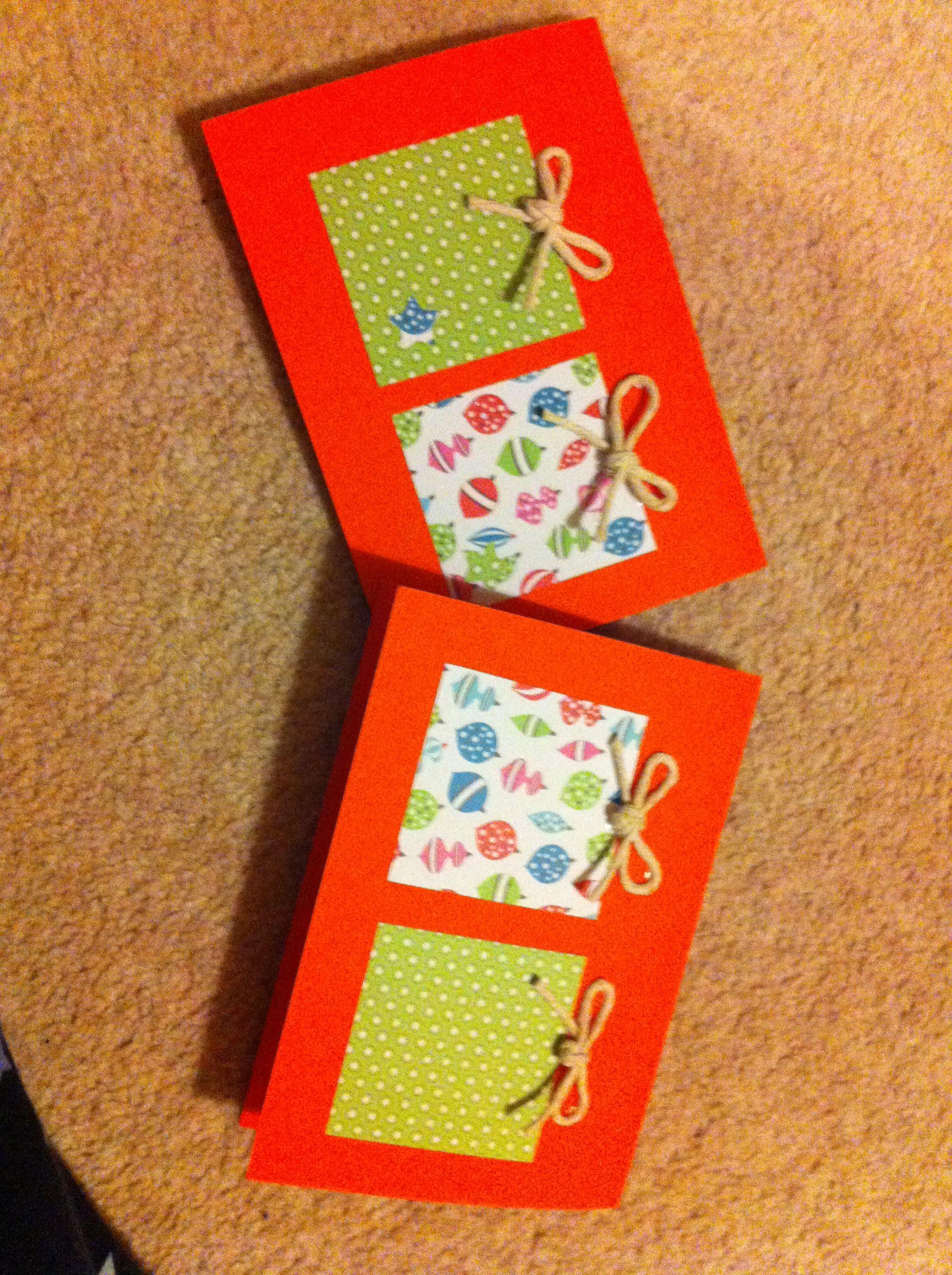 Home made Christmas cards | Christmas cards to make ...