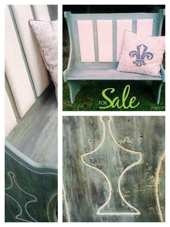 Painted furniture DIY furniture project repurposed furniture