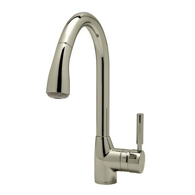 Kitchen Faucet W Pull Out Rohl Modern Lux Kitchen