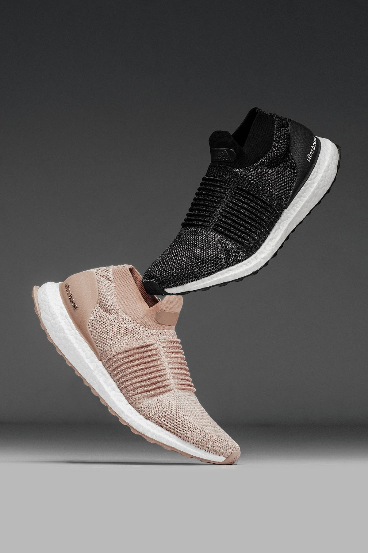 a504a8d2e8c Adidas Women s Ultra Boost  Laceless