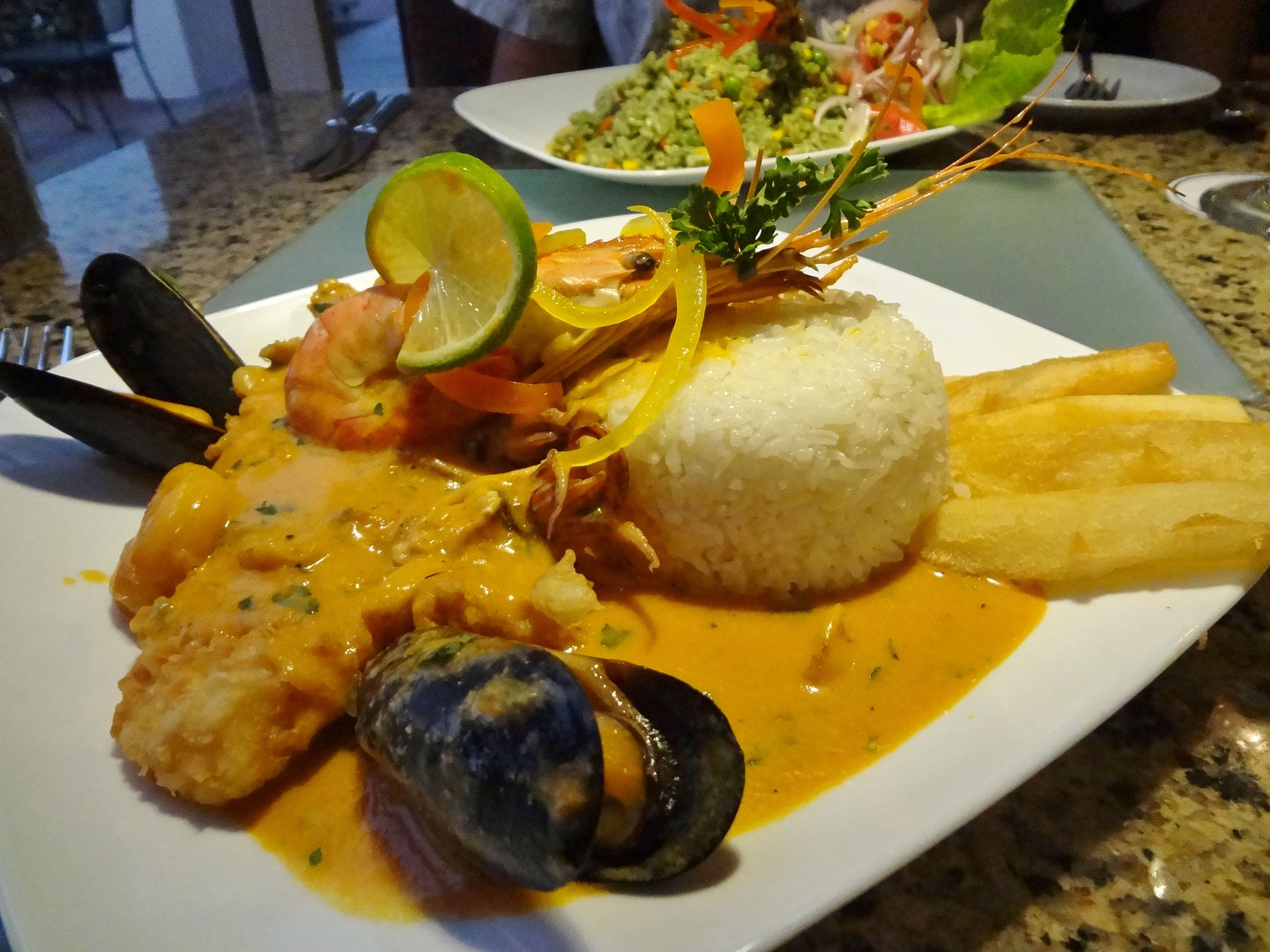 Pin By Restaurant Lista On Peruvian Cuisine Peruvian