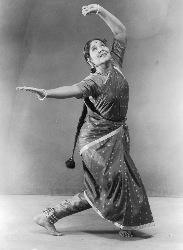 Balasaraswati | India Dancing in 2019 | Indian classical ...