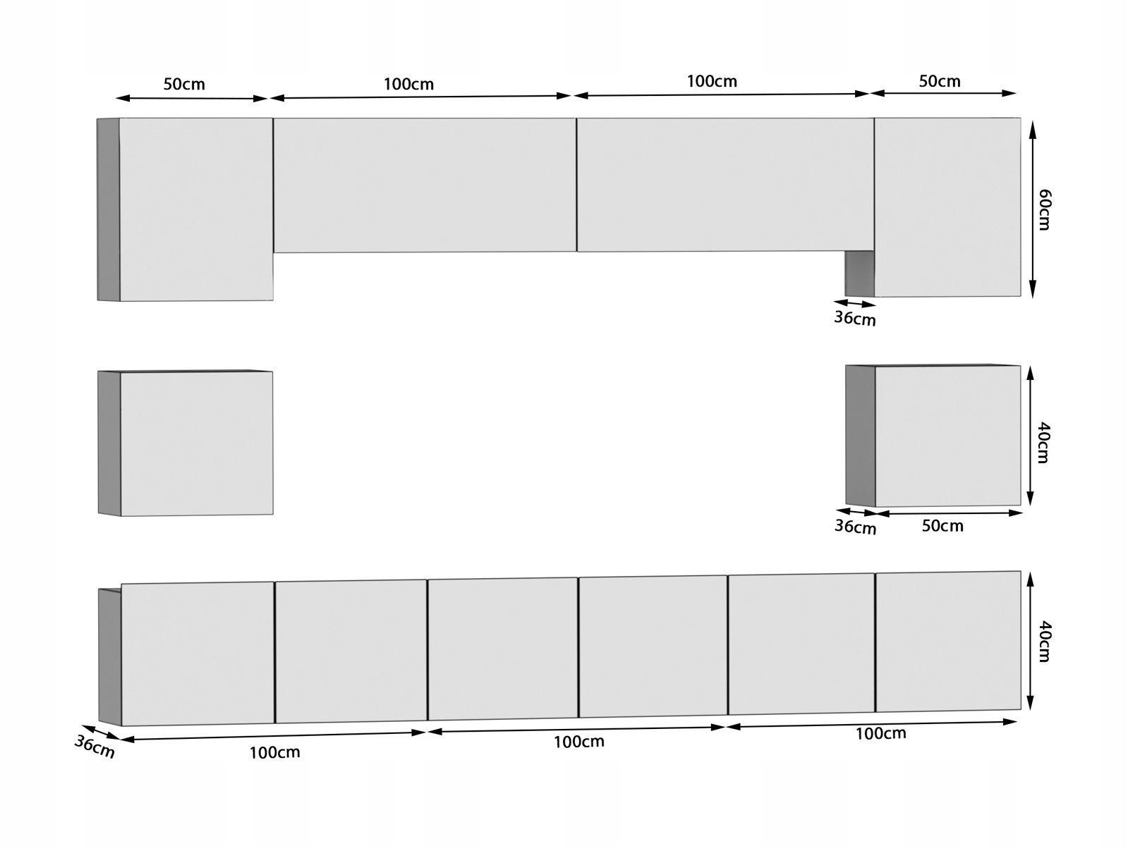 Mebloscianka Meble Pokojowe Do Salonu Pokoju Bar Chart