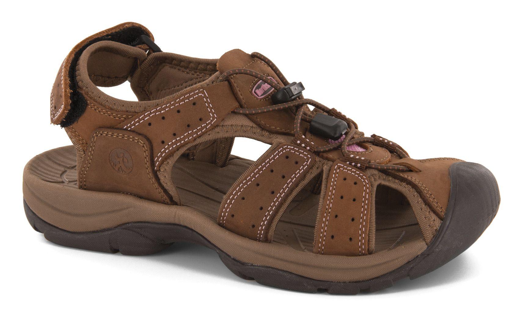 Northside USA Women's 'Trinidad' ClosedToe Sandal