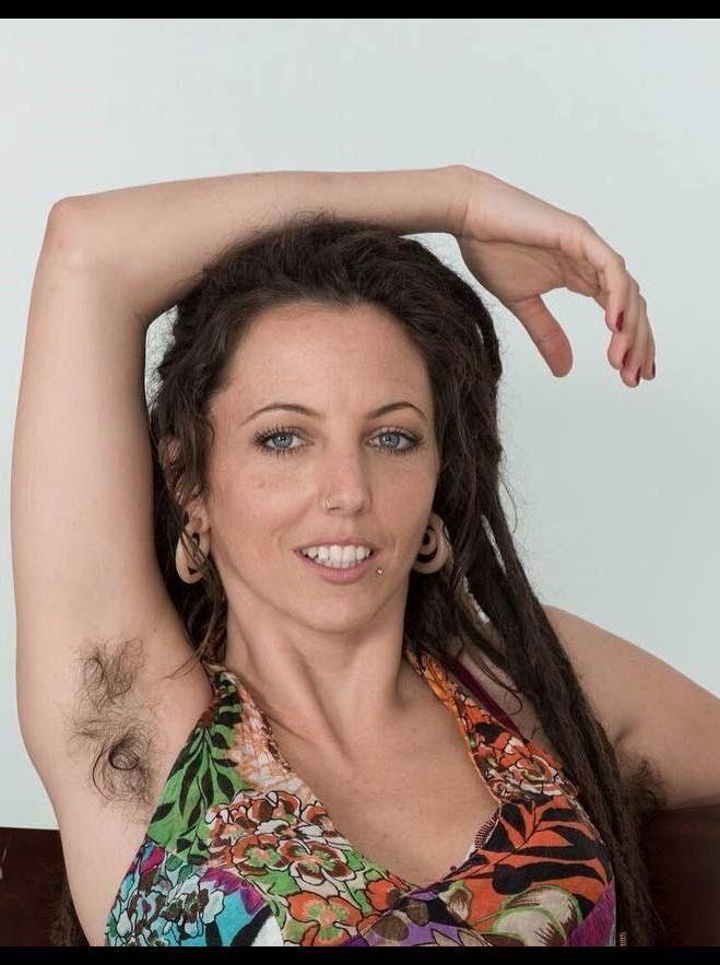 Underarms Naturalhairywomen Armpit Hair Women Hair Growth Women Underarm Hair