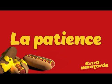La patience _Extra Moutarde (épisode 04) _L'émission jeunesse de Nouvelle Vie - YouTube