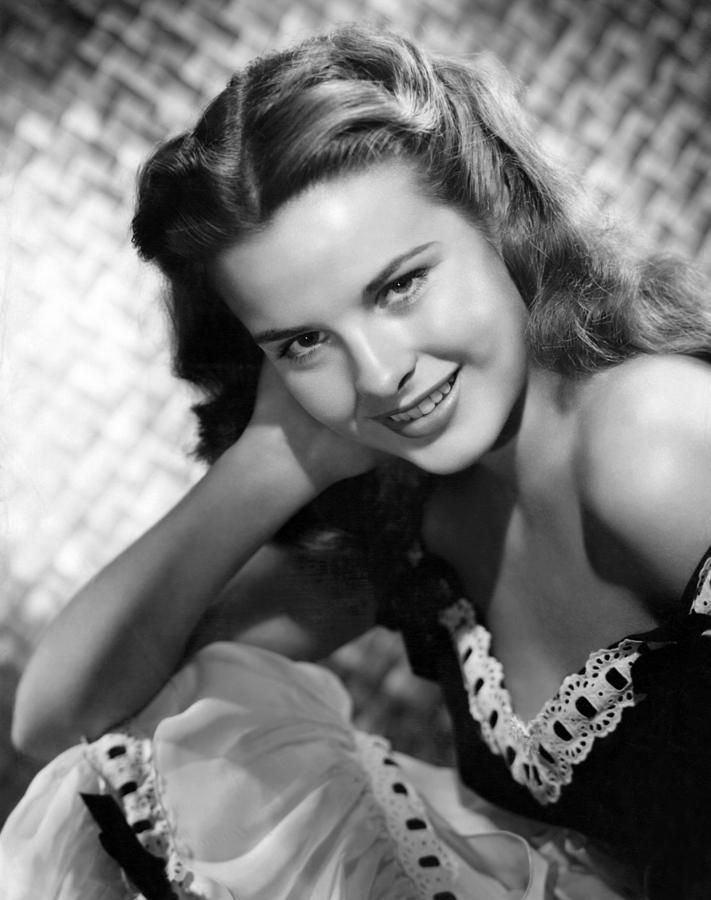 jean peters howard hughes photos