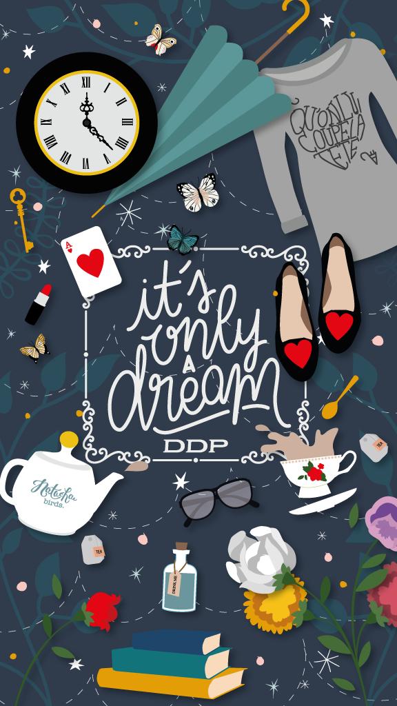 Look Ddp Wallpapers Alice In Wonderland Wallpapers Bonitos Papel De Parede Do Iphone Papel De Parede Do Telefone