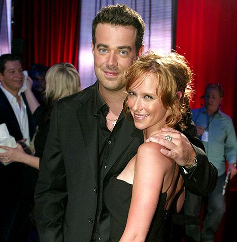 What Carson Daly Thinks Of Ex Jennifer Love Hewitt S Engagement