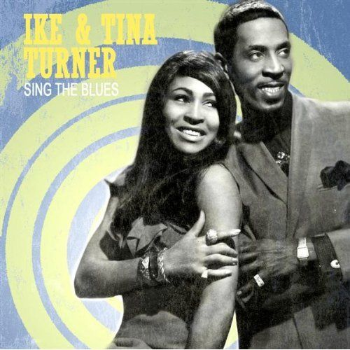 Image detail for -Ike and Tina Turner: Sing the Blues | Record Reviews | Creative ...