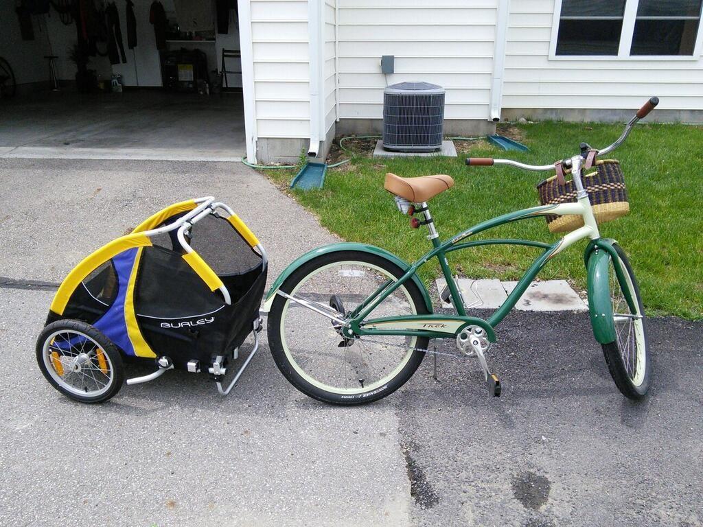 39+ Dog bike stroller combo ideas