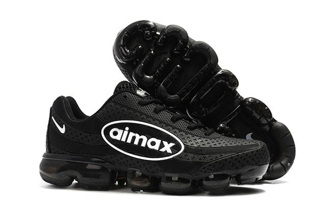 more photos 4b774 10048 Mens Nike Air VaporMax X 95 KPU Shoes 137DFC