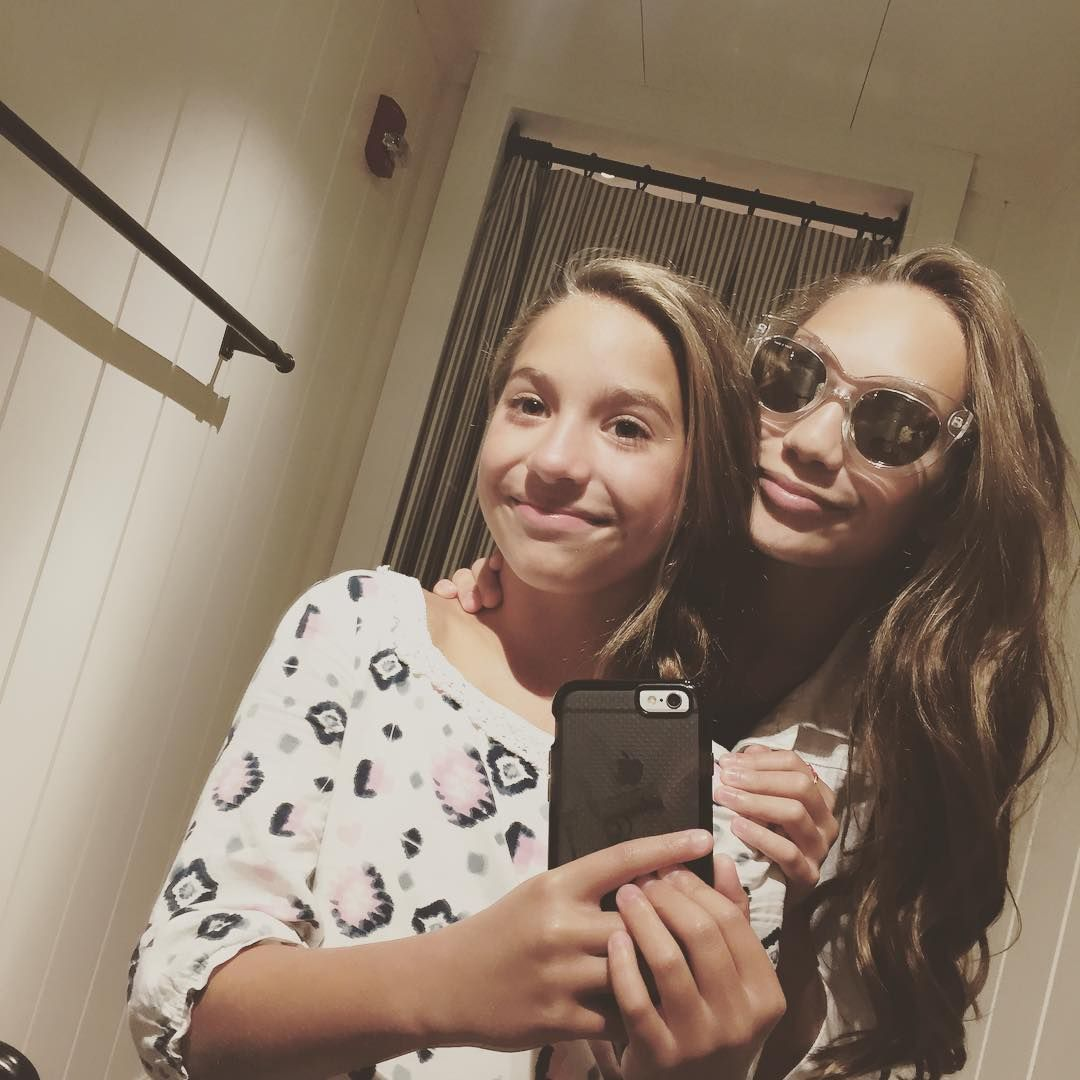 See this Instagram photo by @maddieziegler • 273.2k likes