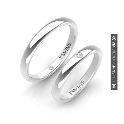 Awesome - Imagenes de Anillos de Boda [Pareja de Alianzas Twins Platino]  [Wedding Rings - Platinum]   CHECK OUT MORE FANTASTIC INSPIRATIONS FOR NEW Imagenes de Anillos de Boda AT WEDDINGPINS.NET   #ImagenesdeAnillosdeBoda #Anillos #weddingrings #rings #engagementrings #boda #weddings #weddinginvitations #vows #tradition #nontraditional #events #forweddings #iloveweddings #romance #beauty #planners #fashion #weddingphotos #weddingpictures