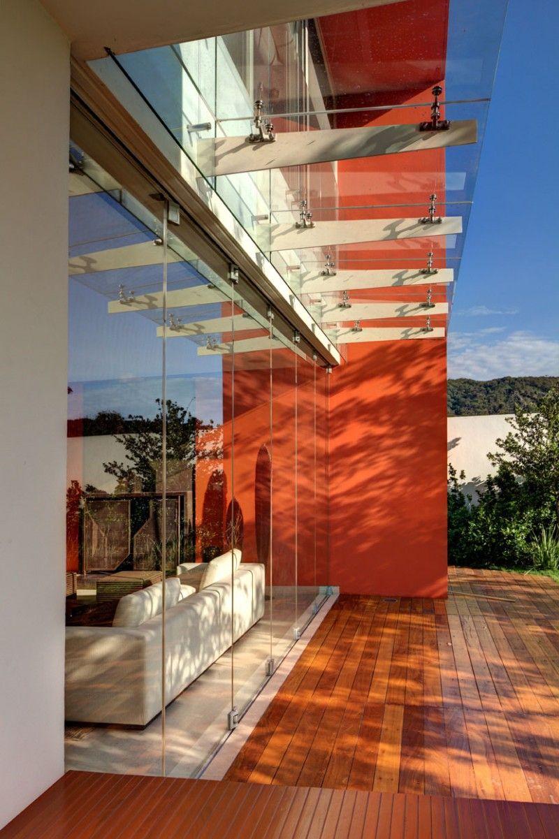 Casa S By Lassala Elenes Arquitectos Architecture Pinterest