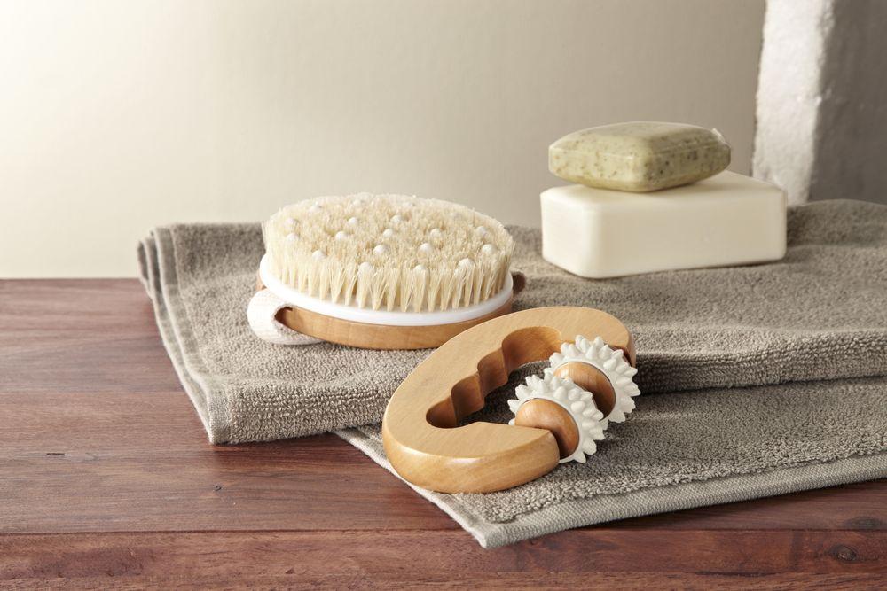 Das Mini Spa für zu Hause Massage Set für €6 95 bei