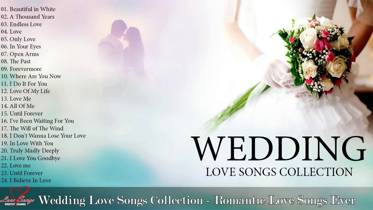 Lagu Wedding Collection Merdu Dan Menyentuh Youtube Lagu Jazz Youtube