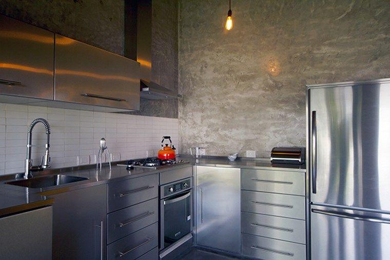 Hormigon armado: 65 diseños con paredes de hormigón expuesto ...