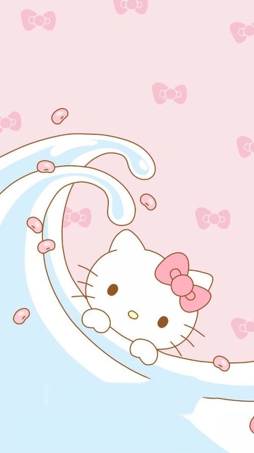 Image in Hello kitty collection by ป่านแก้ว on We Heart It