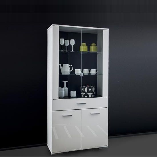 Gl Cabinets Display Cabinet