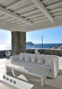 amb vistes al mar