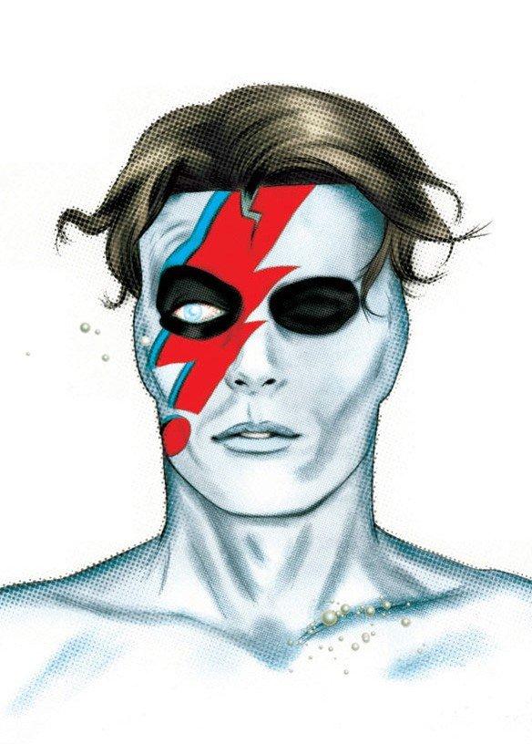 MADMAN SANE David Bowie   Madman !   Pinterest   David bowie, Bowie ...