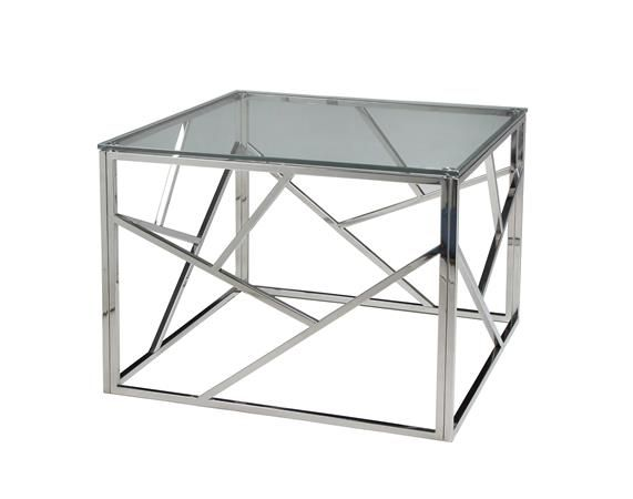 Fuerza End Table
