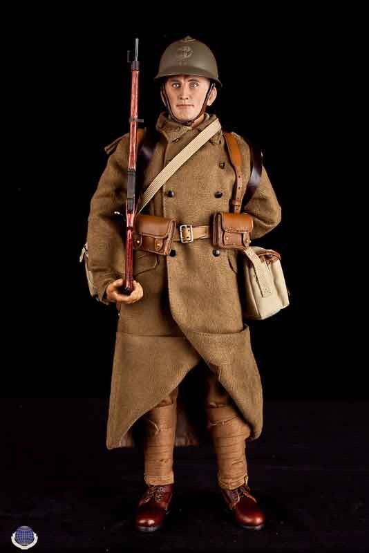French infantry uniforms 1940 google zoeken fow early - French div 2 ...