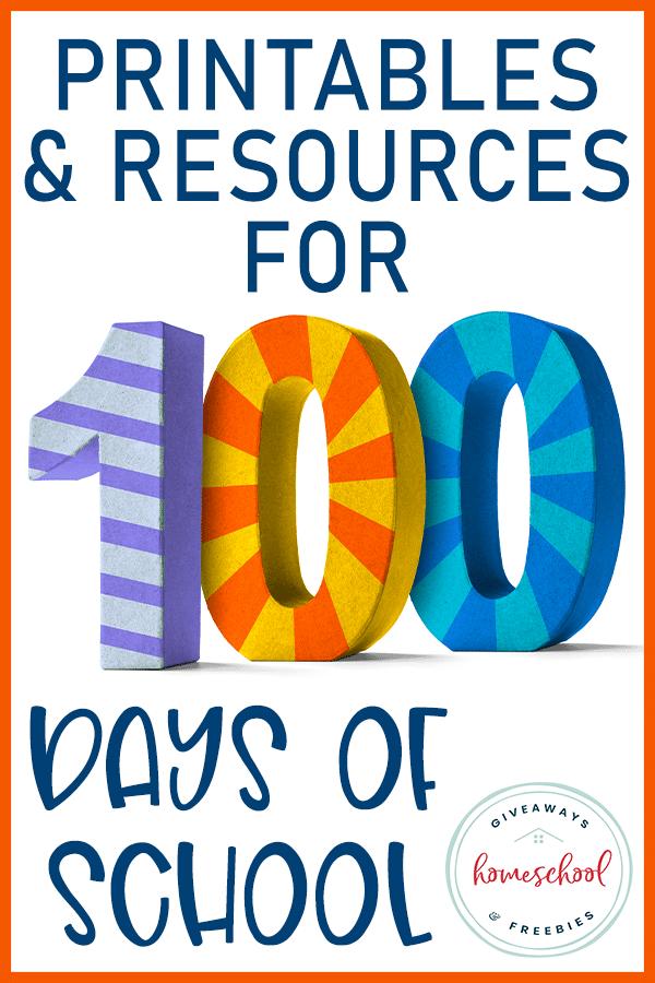 46++ 100 days of homeschool ideas