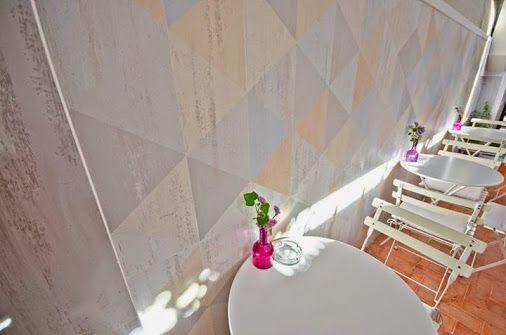 Pin De Argo Vildersen En Wooden Places Madera Ceramica Madera Ceramica Decoracion De Unas Hogar
