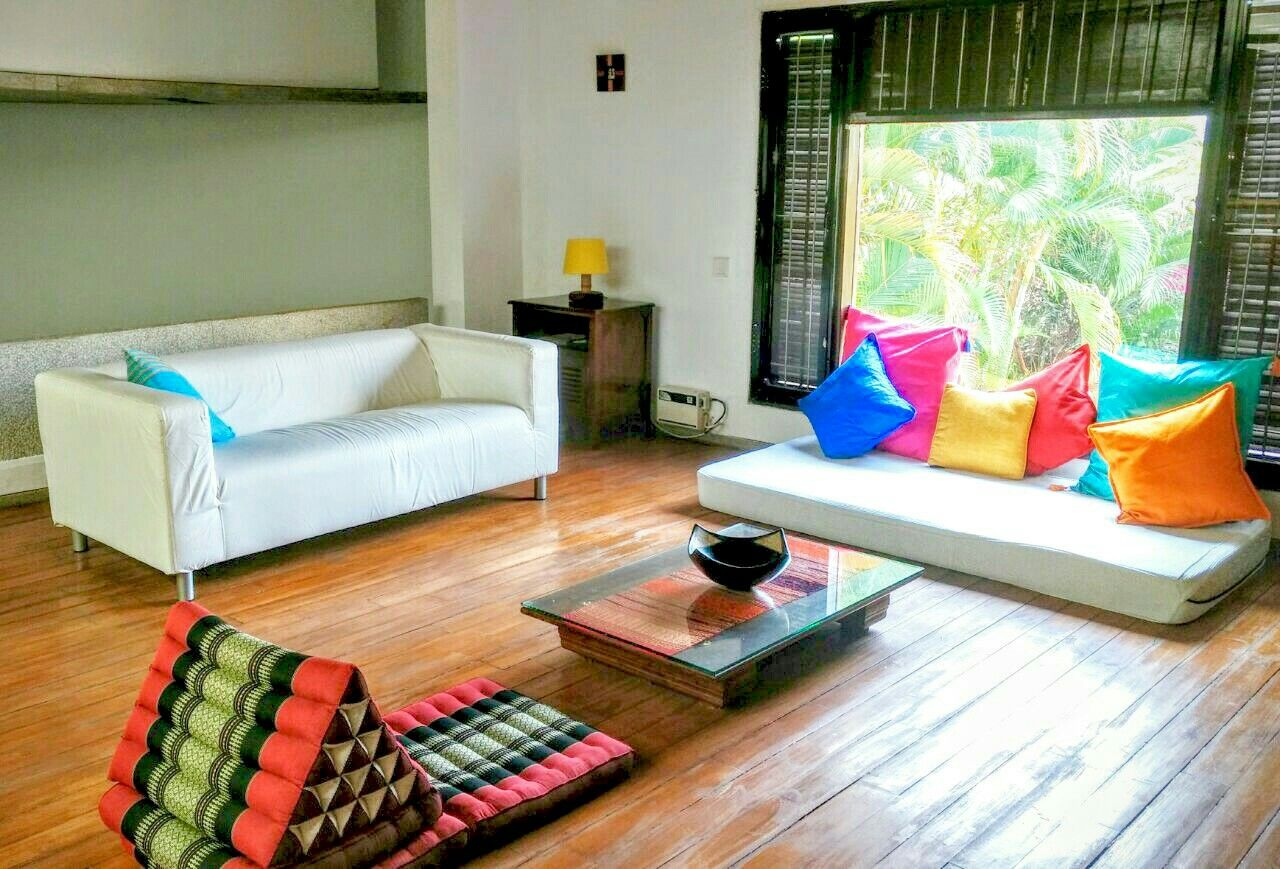 Pin By Asha Raj On Design And Decor Living Room Without Sofa Dream Apartment Decor Indian Living Rooms